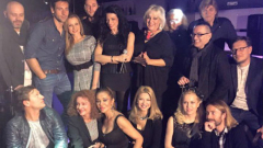 Мария Грънчарова събра няколко поколения изпълнители (ВИДЕО)