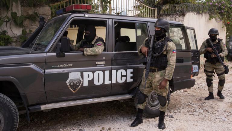 Подозират бивш съдия от Върховния съд на Хаити за убийството на президента