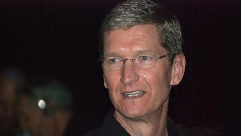 Ето защо Apple произвежда продуктите си в Китай