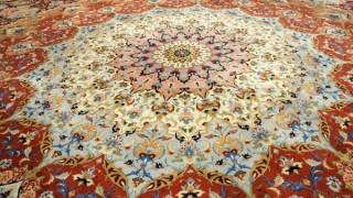 Персийските килими – бижу в историята на Иран