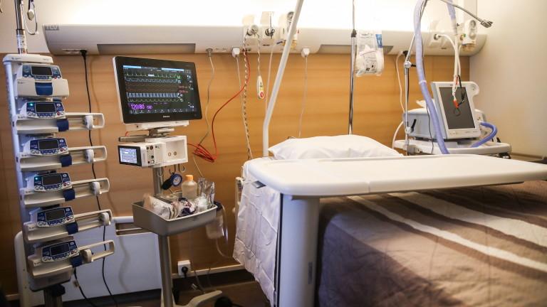 Франция с още над 37 000 новозаразени с коронавирус