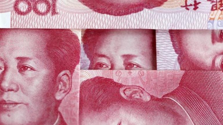Китайските власти разкриха фалшиви банки, търгували с $30 милиарда