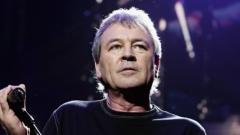 Иън Гилън от Deep Purple идва за концерт през ноември