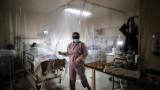 Пандемията удари Аржентина