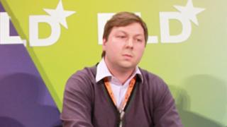 Руският интернет гигант Mail.ru има нов шеф