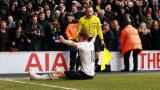 ВИДЕО: Тотнъм разнебити Сити, Клатенбърг подари 3 от 5 гола