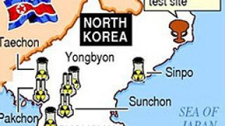 Сеул и Пхенян се споразумяха за среща на високо ниво