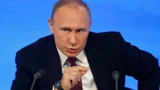 Владимир Путин е против премахването на плоския данък