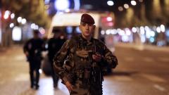 Белгийски гражданин главатар на терористите от Париж