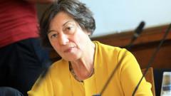 Проф. Емилия Друмева: Не е необходимо да има Велико Народно събрание