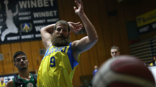 Левски с категорична победа на старта на сезона в НБЛ