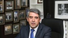 Плевнелиев разкритикува Румен Радев, че разделя, а не интегрира