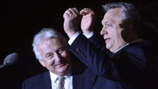 Орбан печели в Унгария