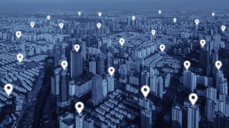 Смартфоните издават локацията ни, дори да сме им забранили