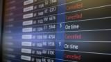 Air France губи €170 млн. от стачни действия за няколко дни