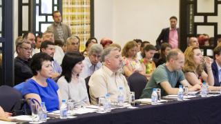 Гражданска кандидатура да е претендентът на РБ за президентския стол искат от ДБГ
