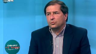Борислав Цеков: Машинното гласуване ще бъде отменено на следващи избори