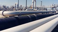 Подписахме за Трансбалканската петролопроводна система