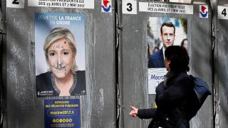 Изборите във Франция - катастрофа за демокрацията?