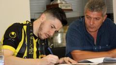 Ботев ще атакува Левски с новото си бразилско оръжие