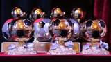ЦСКА чака с интерес церемонията, обира наградите