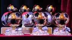 Обявяват след седмица Футболист №1 на България