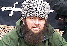 Доку Умаров пак пое отговорност за атентата в Русия