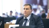 Докладът може да се замени с общоевропейско наблюдение, убеден Емил Радев