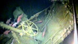 След 103 години откриха австралийска подводница от Първата световна война