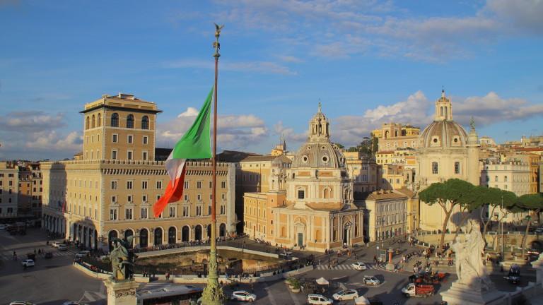 """""""Последният шанс на Италия"""": Как мащабният план за стимули от ЕС ще определи бъдещето на Рим"""