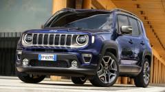 Jeep Renegade - смелостта във всичките ѝ форми