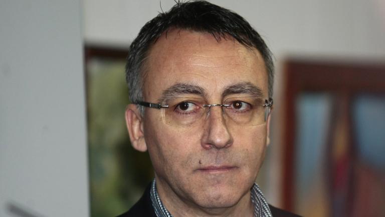 Диян Стаматов: Учениците да се върнат само за изпитите