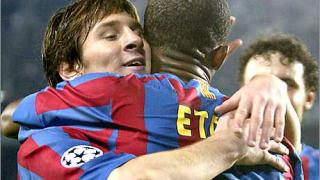 Барселона без Лео Меси утре