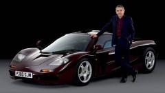Невероятните автомобили на Роуън Аткинсън