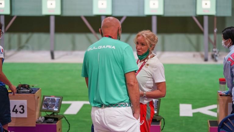 Мария Гроздева: На 30 юли ще бъде последният ми олимпийски и всякакъв старт
