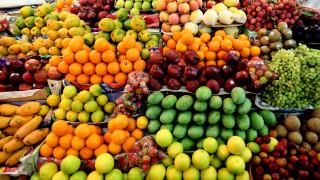 От БАБХ започнаха проверки на търговците на плодове и зеленчуци