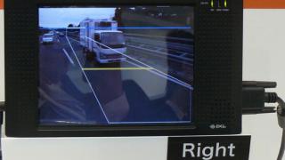 Toshiba създаде монитори заместващи страничните огледала