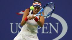Гарбине Мугуруса с най-големи шансове да стане №1 след US Open