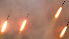 Северна Корея изстреляла крилата ракета