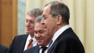 Песков: Русия може да танцува танго, но то е за двама, Западът танцува с берлинския пациент