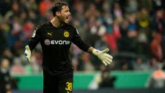 Бюрки: Вратарският пост е може би най-неблагодарният във футбола