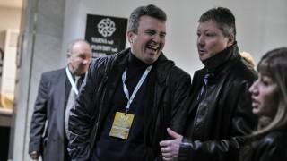 Ивайло Дражев: Ще поканя Любо Пенев за вицепрезидент, ако ме изберат за шеф на БФС