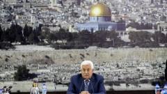 Абас отказа среща с Майк Пенс