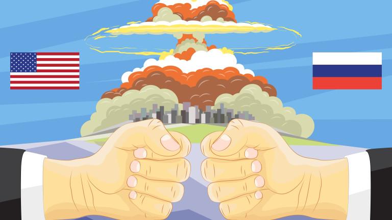 Русия видя риск от ядрена война заради влошаване на глобалната стабилност