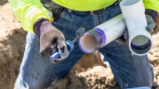 """""""Софийска вода"""" планира 46,3 милиона лева инвестиции през 2019 година"""
