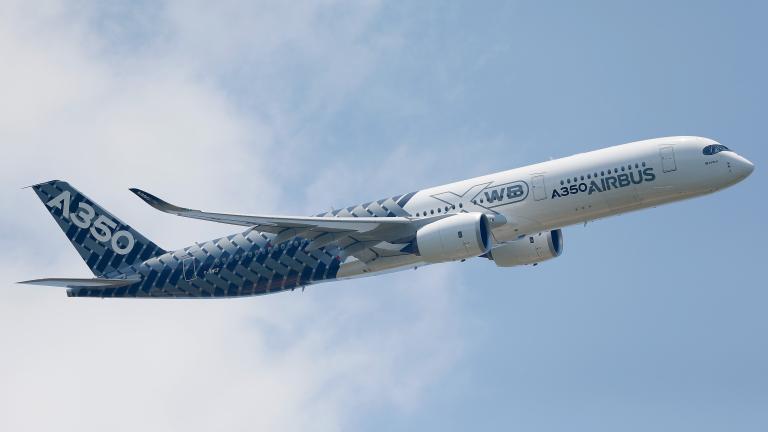 Новите самолети на Airbus, които могат да летят директно на 18 000 км