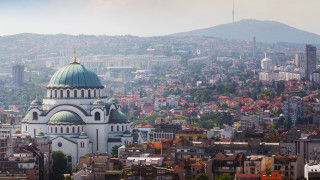 Сърбия може да се превърне в бързо растяща икономика и да отчете 7% ръст на...
