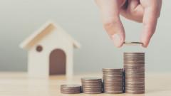 Ипотека, която ви плаща лихва и депозити, при които плащате на банката. Това ли е новото нормално?