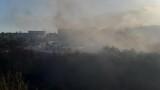 Пожарът в Стара Загора е овладян