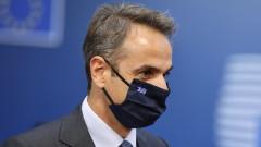 Мицотакис пренарежда гръцкия кабинет, но запазва ключови министри